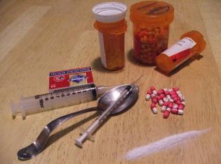 The Global Burden of Drug Abuse
