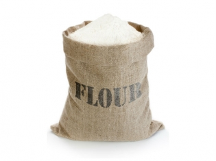 E. coli Outbreak Possibly Tied to Flour
