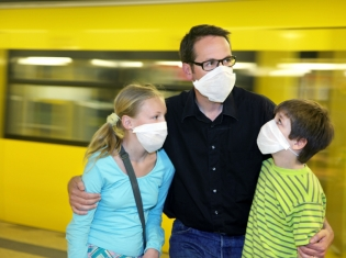 A Natural Killer That Can Help Flu Outbreak