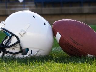 Helmet Design Lowered Risk of Concussion
