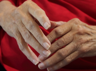 Frailty, Not Age, Best Predicted Recovery from Trauma