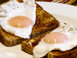 How Your Breakfast Might Affect Your Blood Sugar