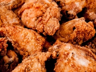 Southern Diet May Raise Stroke Risk
