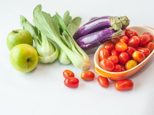 Lowering Risk of Death with Fruits and Vegetables