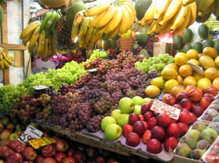 A Healthy Diet for a Healthy Mind