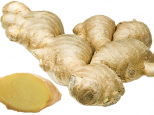 Is Ginger Safe for Expectant Mothers?