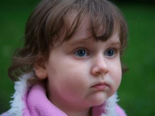 Kidney Trouble Starts Early in Kids