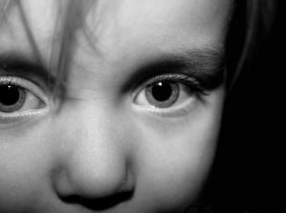 Home Violence Leaves Psychological Scars