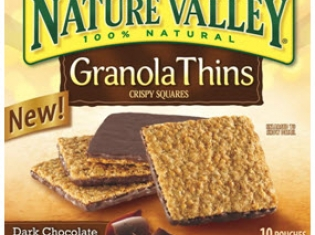 Missing Word Gets Nature Valley Granola Thins Recalled