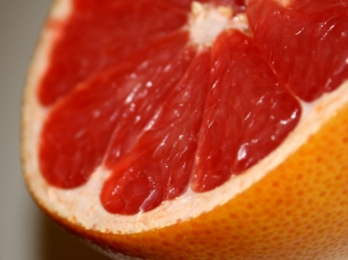 Grapefruit can Cause Unintended Effects