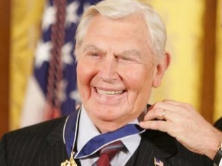 Andy Griffith Has Passed Away