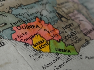 New Ebola Case Rate May Be Slowing in Liberia