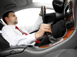 Safer Driving as a Rx Side Effect?