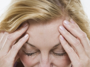 Headaches Common in Women