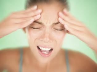 A Link Between Migraines and Your Waistline?