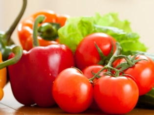 A Good Diet Can Mean a Good Life for Older Adults