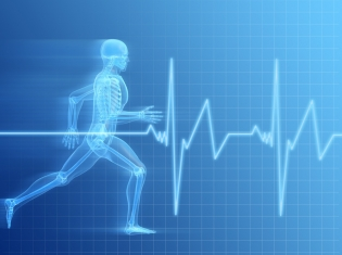 Heartbeat Vibrations Can Power Pacemakers