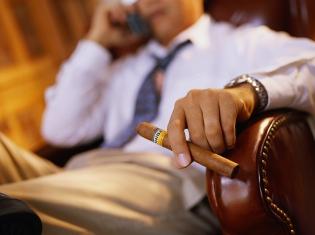 Smoker Vs. Never-Smoker Lung Cancer