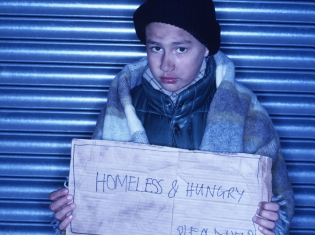 Homeless with Kidney Disease