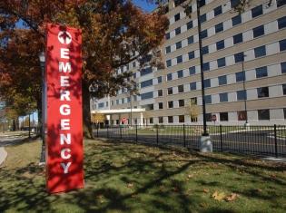 UTI Care at Hospitals Lacking
