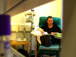 After Hospital Discharge, Risks Still High