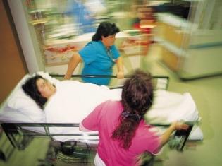 Best to Treat Stroke Symptoms in a Hospital