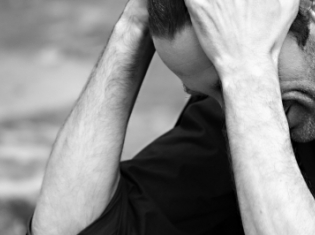 Military PTSD Outlasts Physical Pain