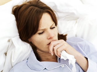 Flu Leads to Higher Chance of Parkinson's