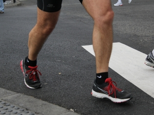 Saving Limbs With Clogged Arteries