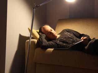 Sleep May Be Key to Health With PTSD