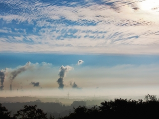 It's Something in the Air: Pollution and Health