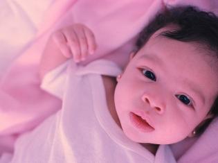 Asthma Begins in Infancy