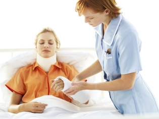 The Likelihood Of A Cervical Spine Injury