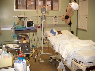 Physical Signs of Depression May Be Common in ICU