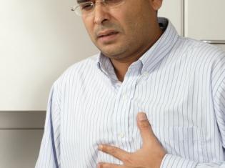 Heart Attacks Cause PTSD