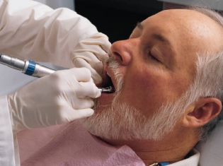 Acupuncture Calms Highly Anxious Dental Patients