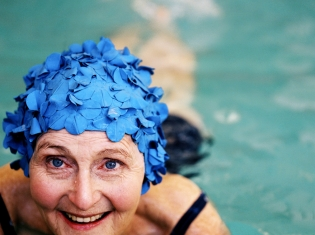 Regular Exercise Reduces Patient Anxiety