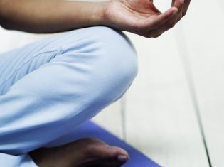 Transcendental Meditation Activates Brain's Natural Ground State