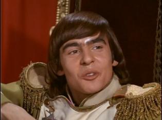 R.I.P. Davy Jones