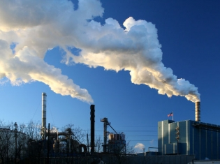 Pollution May Contribute to Kidney Disease
