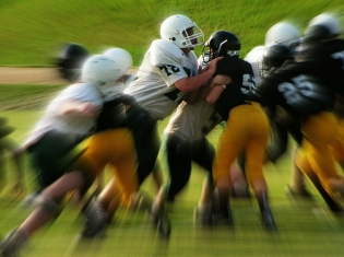 After Concussion, Emotional Symptoms May Signal Other Issues