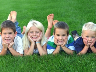 Deprogramming Stress for the Kids