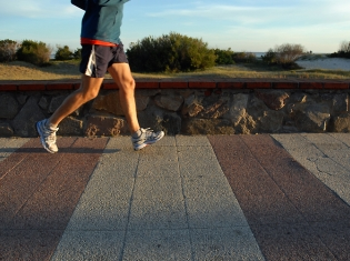 Improving Endurance in Idiopathic Pulmonary Fibrosis Patients