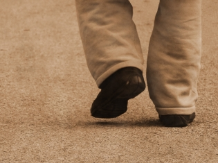 Walking Toward a Healthier Heart