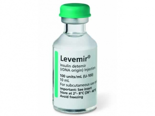 Pregnant Diabetics and Taking Levemir