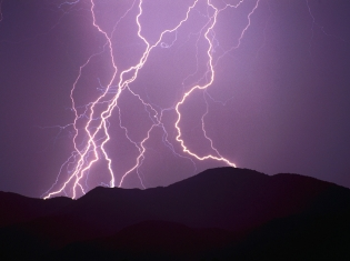 Can Lightning Cause Headaches?