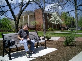 Meningitis at Princeton May Lead to New Vaccine Use
