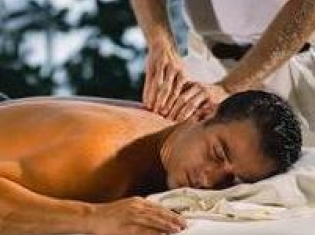 A Massage a Day Keeps the Doctor Away
