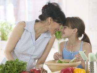 Kids' Behavior Linked to Food Insecurity