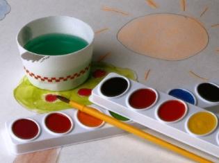Creative De-Stressing From Work Rigors